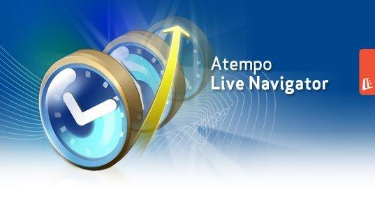 Atempo Live Navigator
