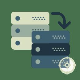 ADA large NAS backup solutions