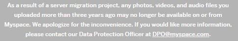 myspace warning atempo blog