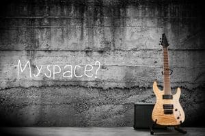 myspaceweb