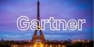 Atempo référencée par le Gartner