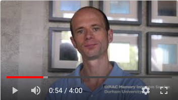 Dirac - Miria for Archiving customer testimonial in video