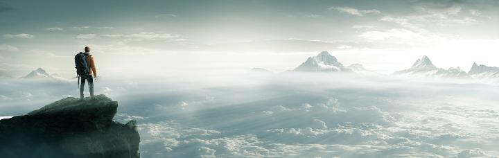 Hybrid cloud archiving